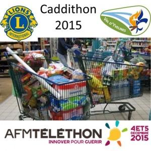 Caddithon